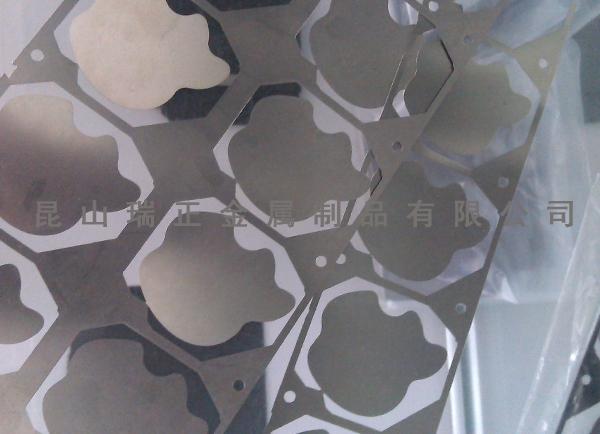 不锈钢材质标志