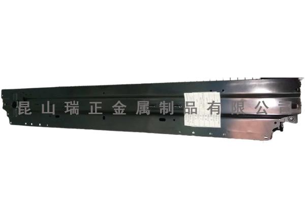 X260防撞梁