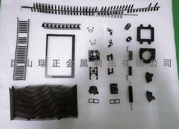 太仓电子件材质